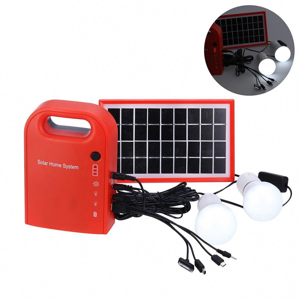 Description This Item Is A Protable Solar Charger Which Is Made Of Quality Abs Material It Provides Portable Solar Panels Power Generator Solar Energy Panels