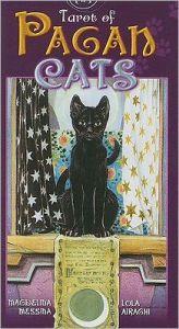 The Tarot of the Pagan Cats