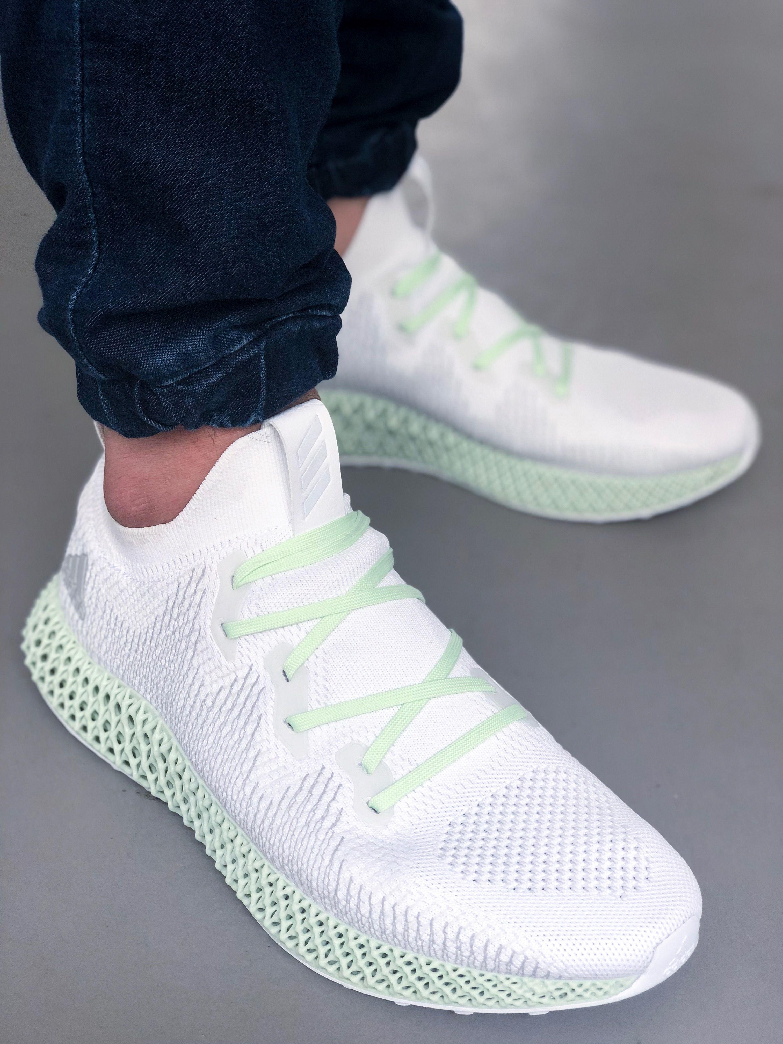 pierwsza stawka zamówienie online dobra sprzedaż Where to buy shoe laces for adidas Alphaedge and ZX4000 4D ...