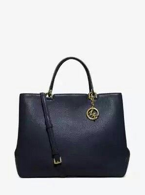5ab9df613741aa MICHAEL MICHAEL KORS ANABELLE EXTRA-LARGE LEATHER TOTE | Bags ...