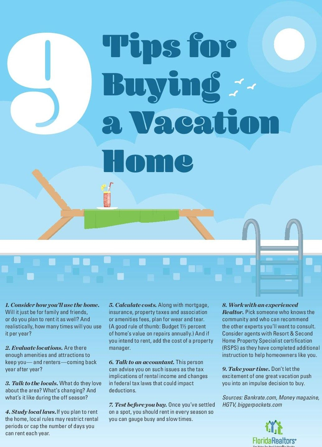 Considering Buying A Vacation Home Check Out These 9 Tips To