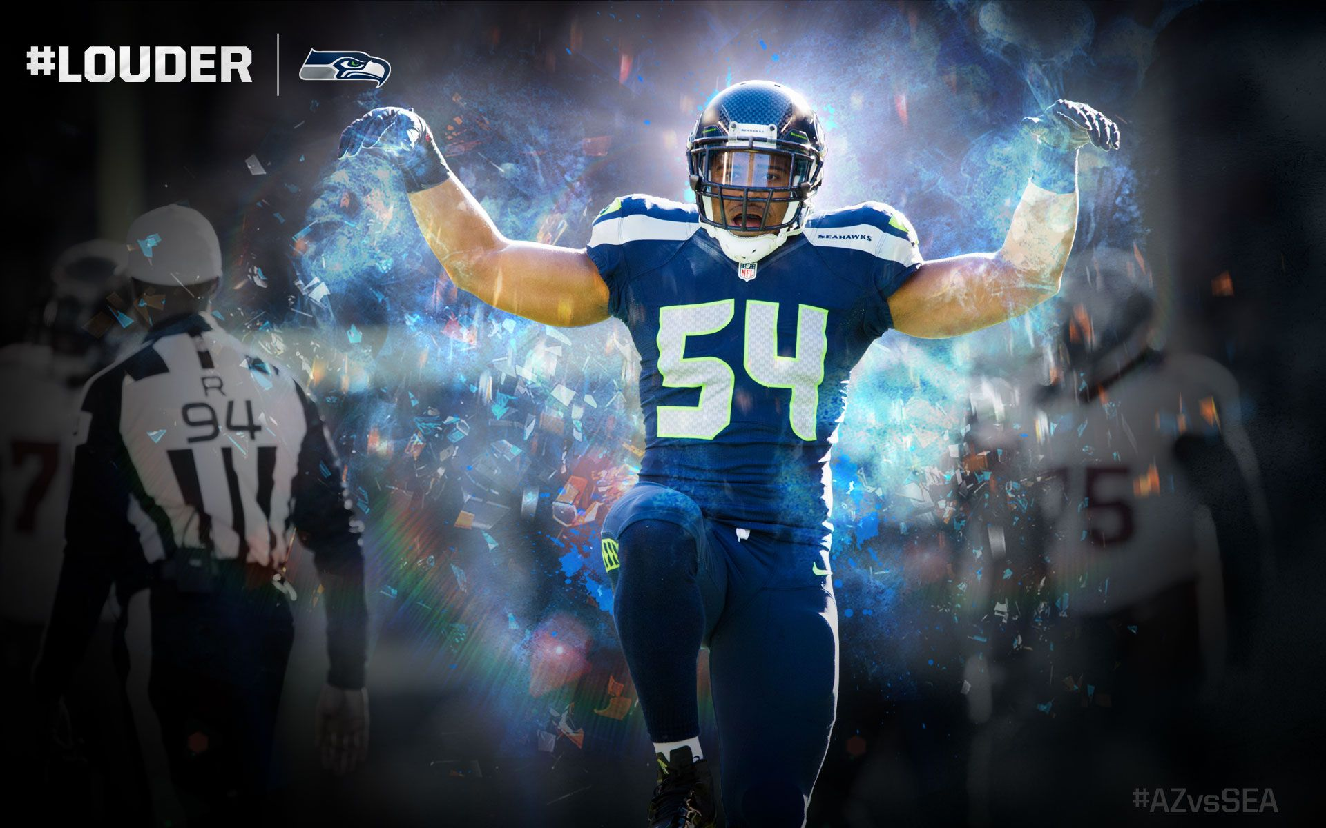 Seattle Seahawks funny seattle seahawks wallpaper border