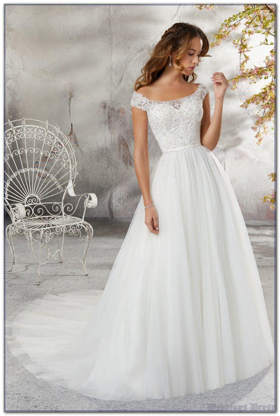 Guaranteed No Stress Weddings Dress
