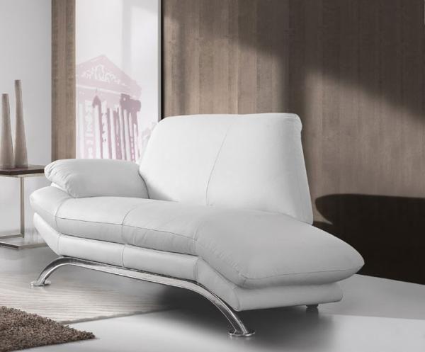 leather chaise longue sofa