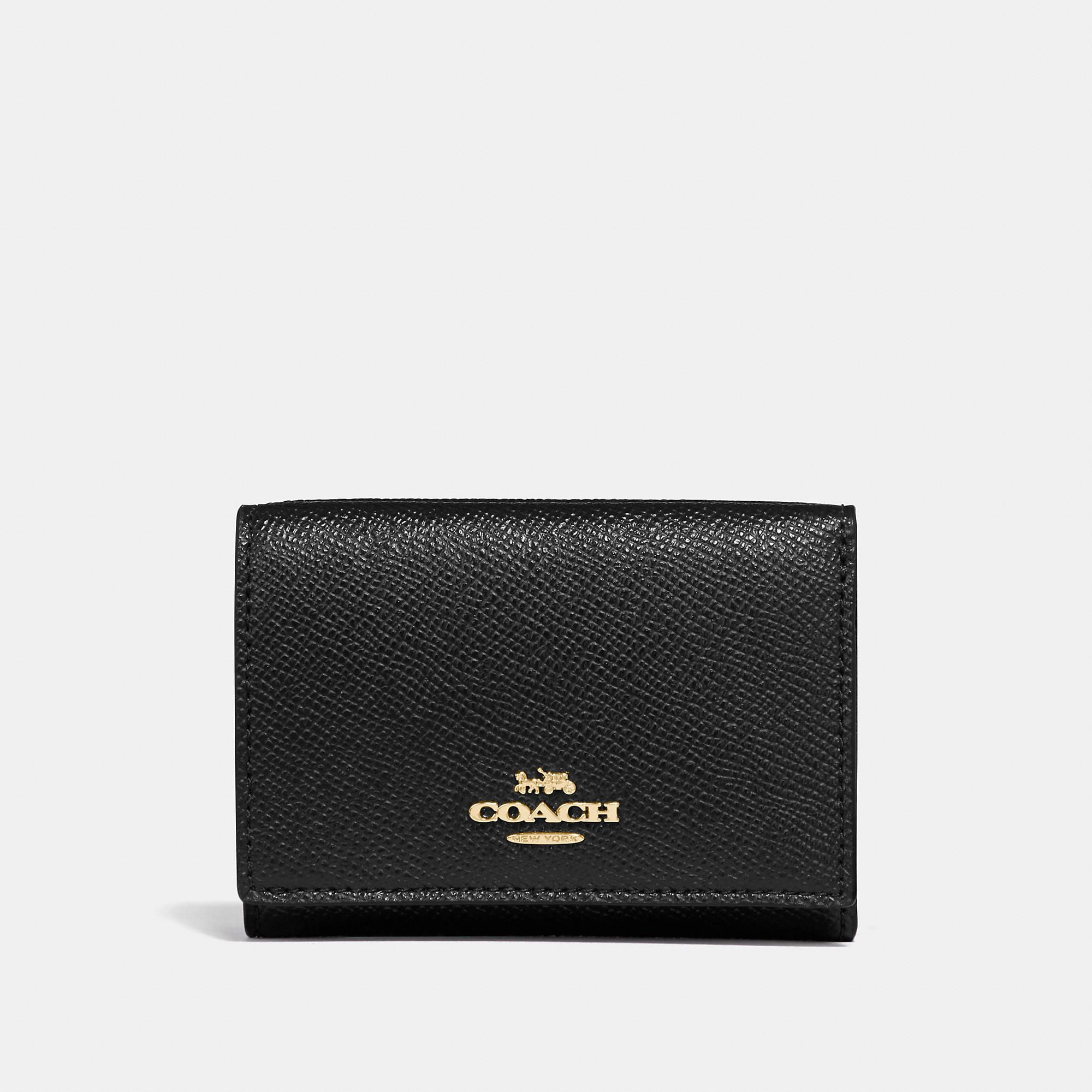 936130b93f Small flap wallet in 2019 | Products | Wallet, Leather trifold ...