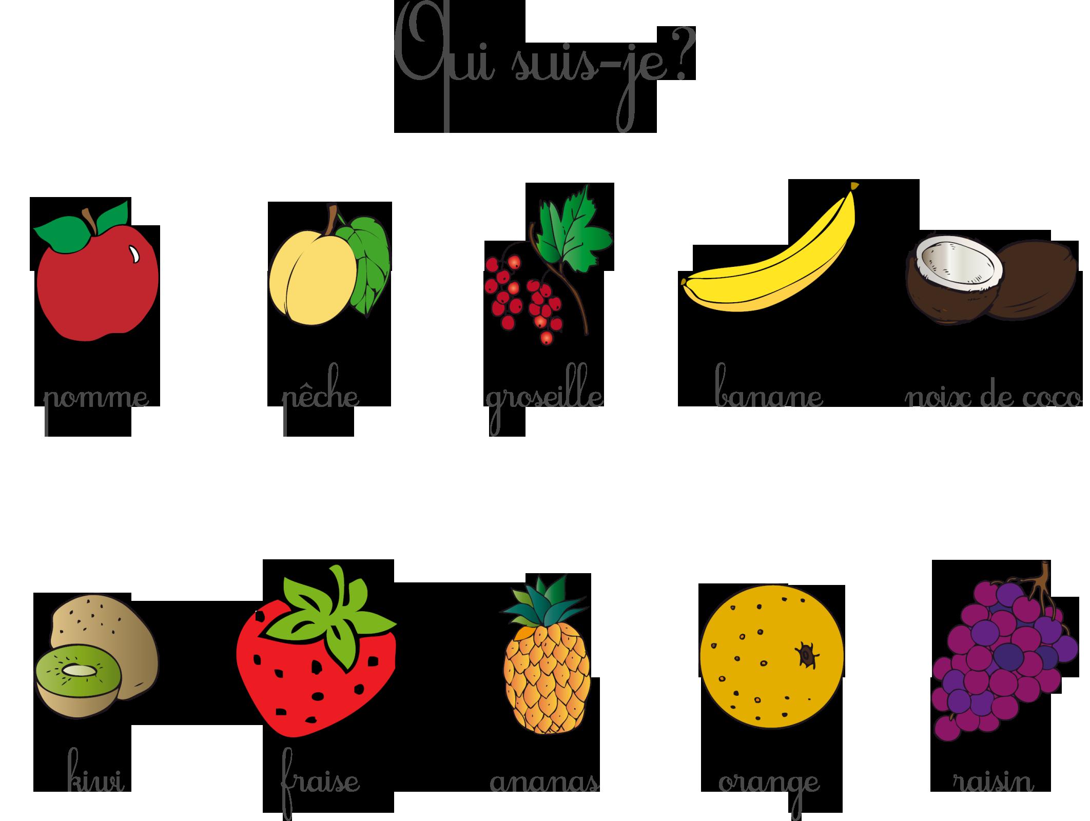 http://blog.jolicours.com/devinettes-fruits/   FLE ...