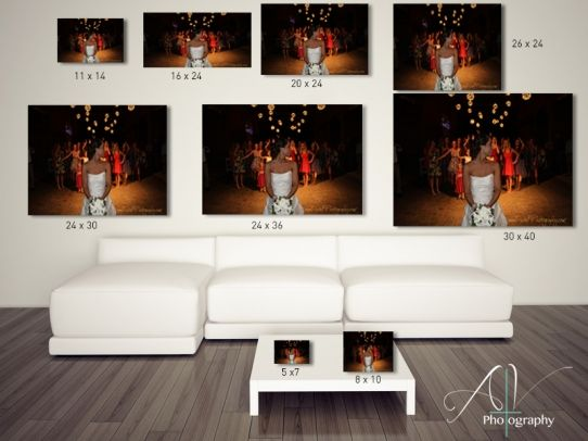 Canvas Print Sizes Buying Guide Picture Frame Sizes Canvas Size Canvas Prints