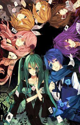 Alice of Human Sacrifice [MEIKO/KAITO/Miku/Rin/Len One Shot]