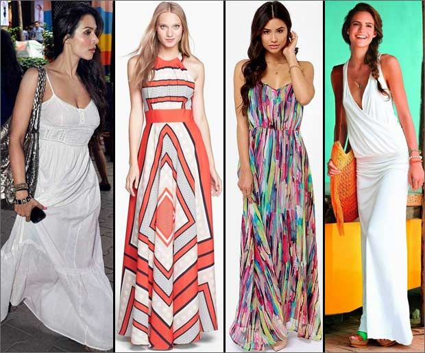 Womens-Fashion  Womens Fashion  Pinterest  Chic Maxis and Style
