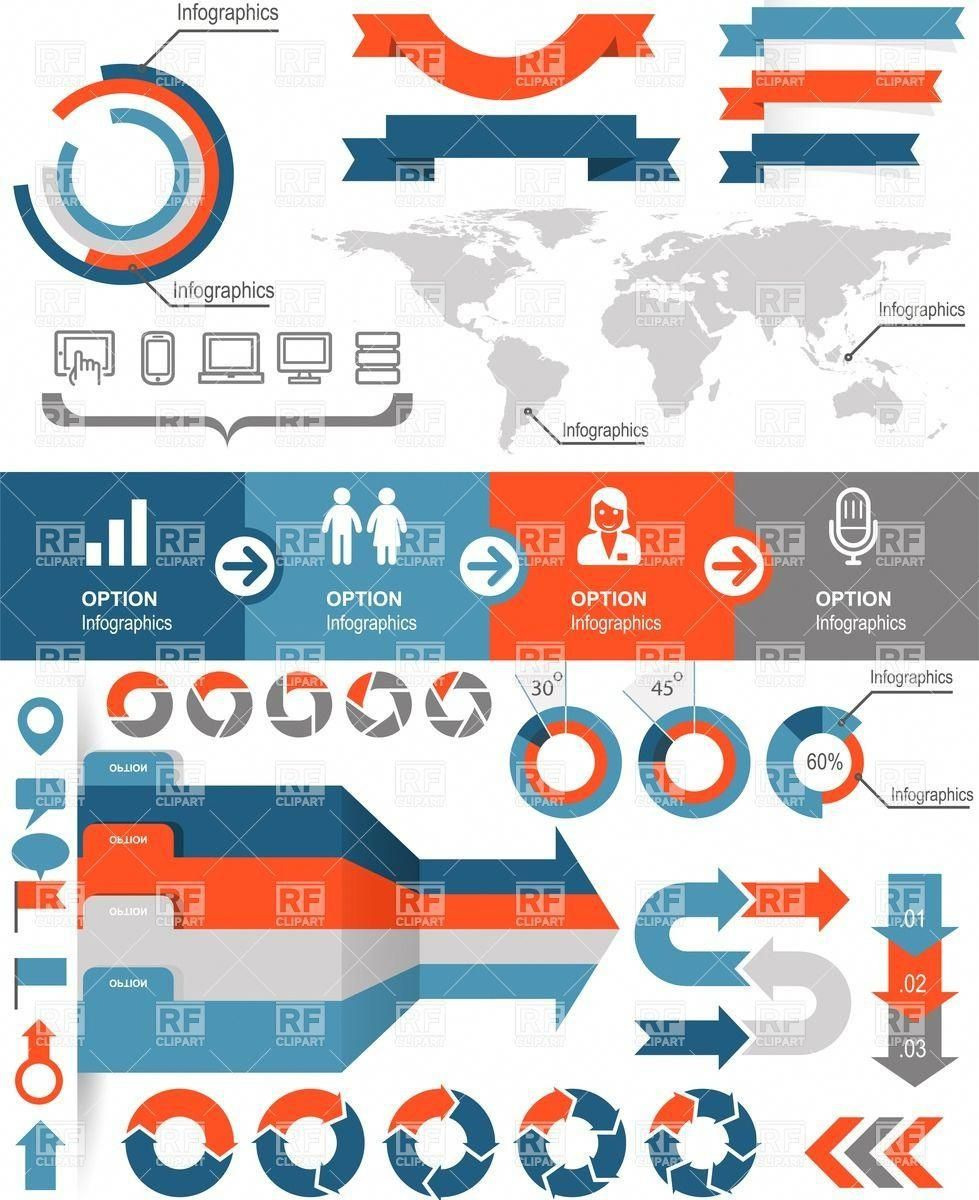 map infographics transportation Infographics and