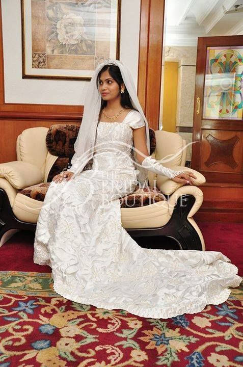 Wedding Gown Pictures - From Gown Town, Bangalore | Wedding Gowns in ...