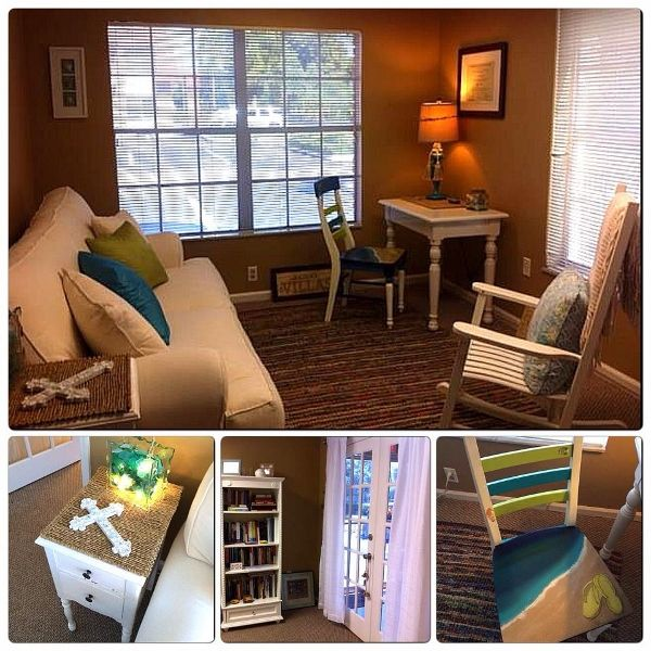Inside 25 Counselling And Psychotherapy Rooms @mindfulwomen · Counseling Office  DecorTherapy ...