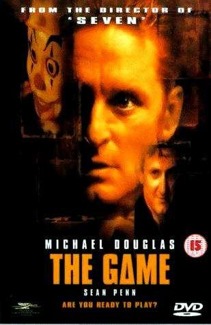 The Game David Fincher Filmes