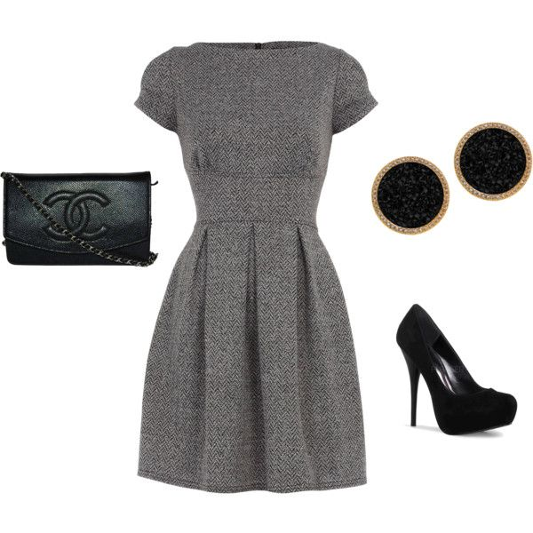 love this dress, created by merara on Polyvore