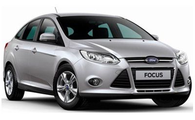 New Ford Focus Sedan Philippines Ford Focus New Cars New Ford