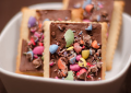 Biscuits complets aux smarties