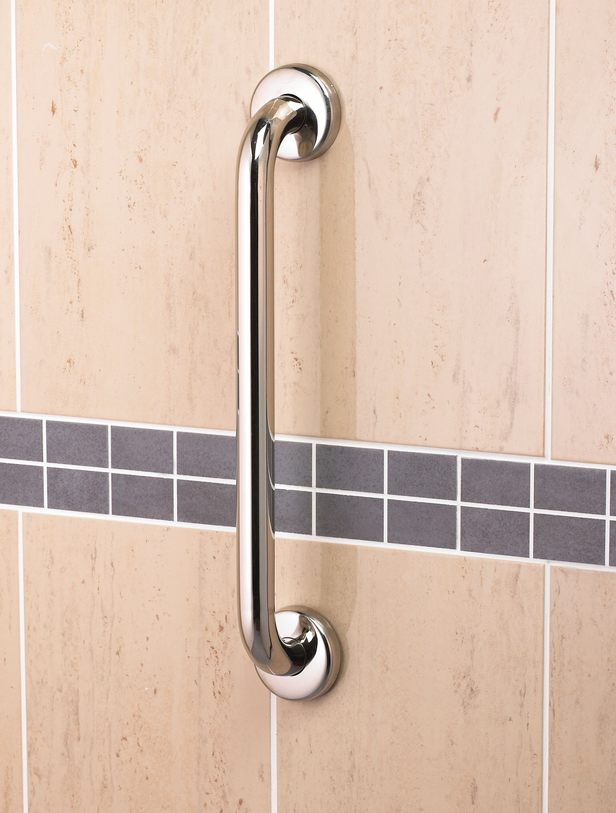 Standard grab rail | Bathing | Pinterest | Products