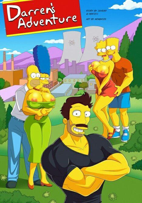 Free homer sim sex cartoons