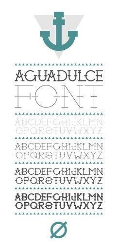 Traditional Tattoo Fonts : traditional, tattoo, fonts, Traditional, (label, Design), Tattoo, Fonts,, Script