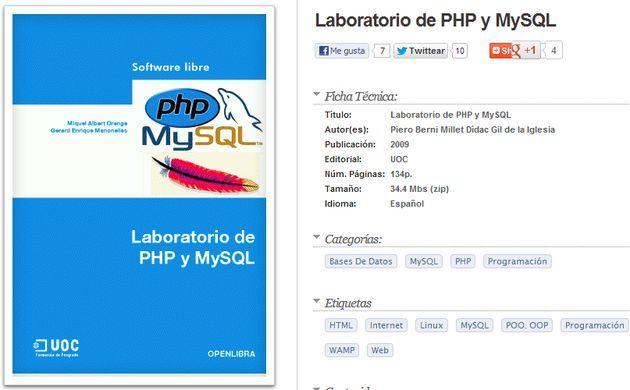 MYSQL MANUAL PDF ENGLISH EBOOK DOWNLOAD