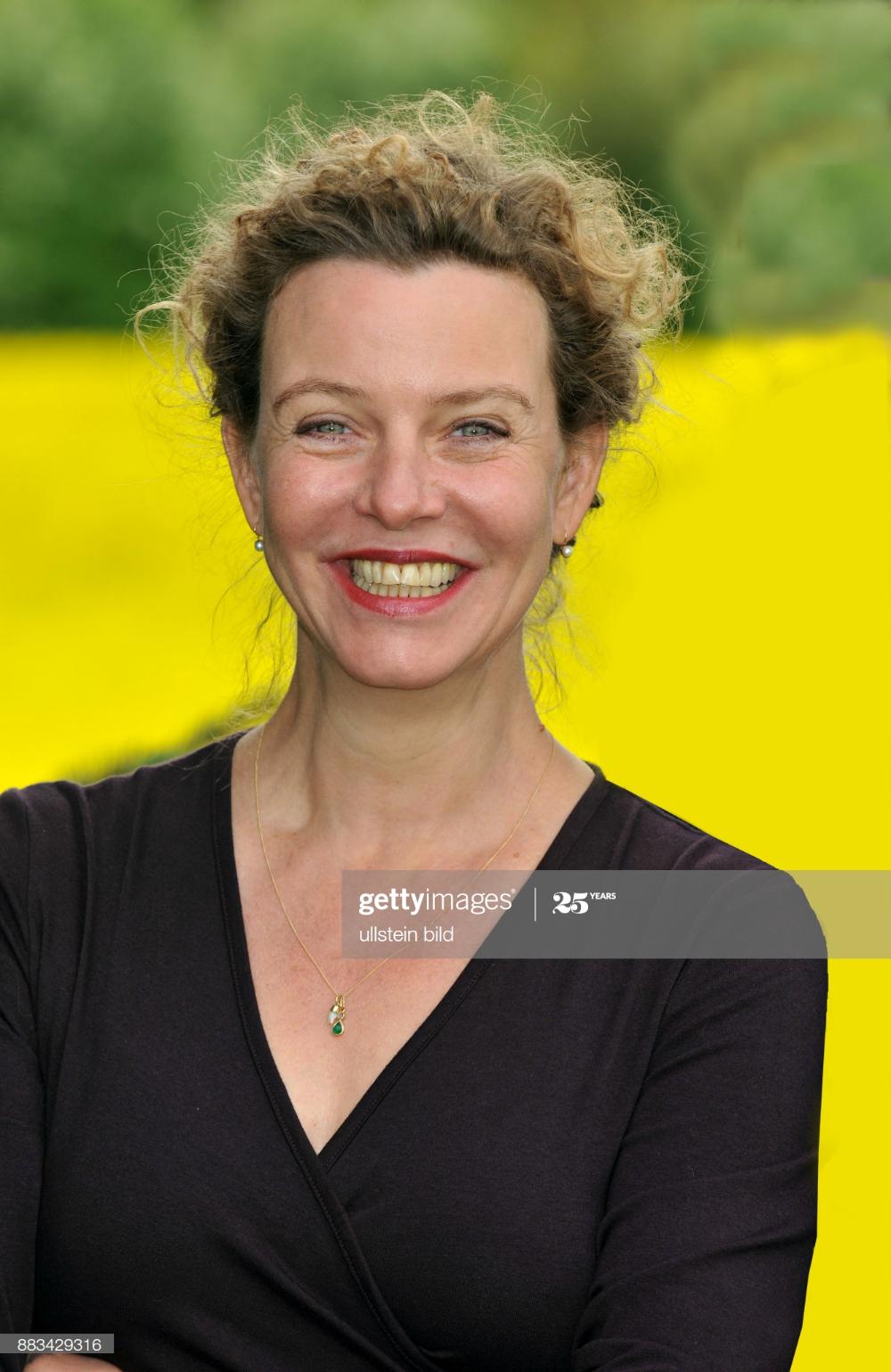 News Photo : Broich, Margarita - Schauspielerin, D - in
