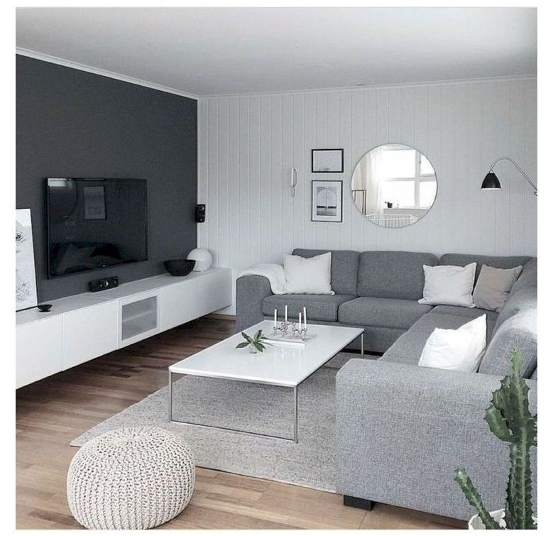 Photo of home decor ideas living room modern couch
