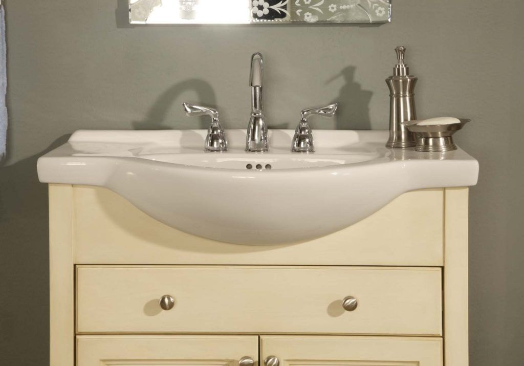 Narrow Depth Bathroom Double Vanity Home Depot Bathroom Vanity Bathroom Sink Vanity Bathroom Vanity