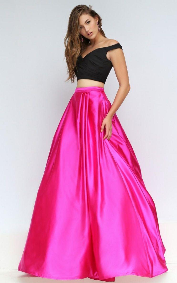 Tips para poder usar un vestido rosa en tu graduación | Vestido ...