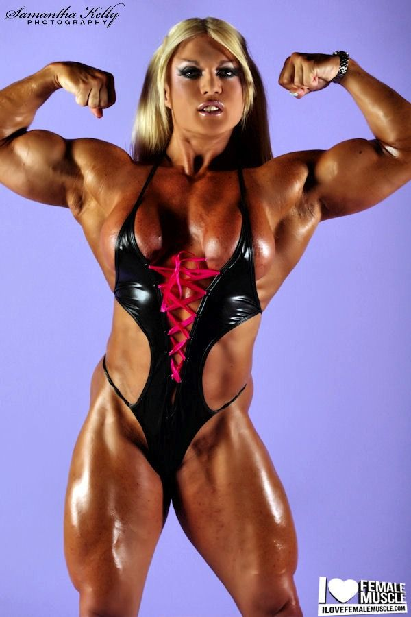 Lisa cross matthew 39 s muscle girls pinterest lisa - Lisa cross fbb ...
