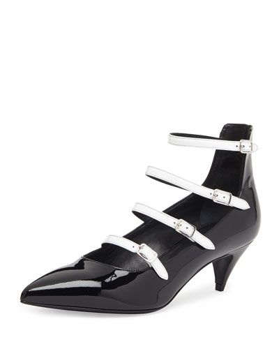 Shoes Sale at Neiman Marcus   Black and