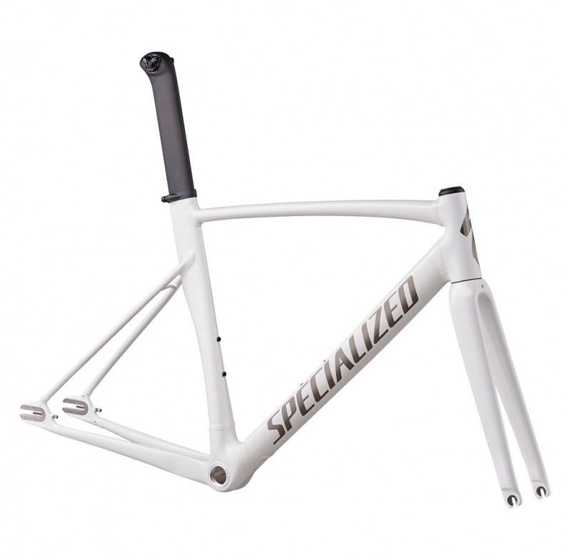 The Specialized Allez Sprint Track Frame Is Formed Of E5 Premium
