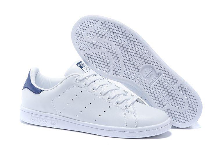639a0d1c955 Men  s Women  s Adidas Originals Stan Smith Shoes White M20325 ...