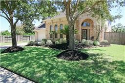 3503 Rose Water Dr in Popular Silvercreek Subdivision.  Contact Tami Johnson at RE/MAX Top Realty, (713) 558-2539 for a Personal Tour of this Home.  It has great potential and great schools!
