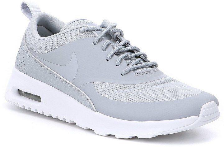 save off ecc18 dbfc6 Nike Sport Women s Air Max Thea Running Shoes