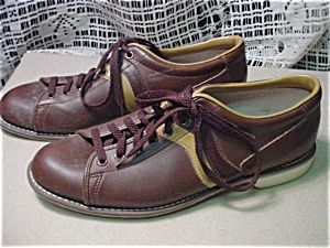 vintage bowling shoes-lovely... | Cool Old Stuff! | Pinterest ...