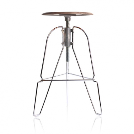 Covey Stool By Design At Calgarys Kit Interior Objects