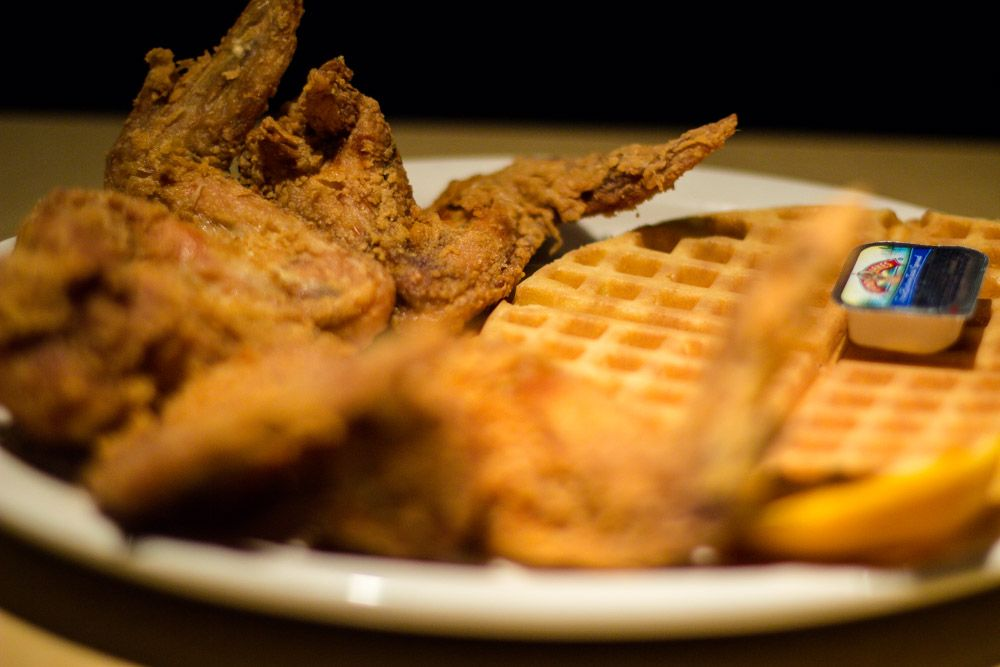8&9 Eats: Gladys And Ron's Chicken And Waffles StoneCrest | 8&9 Clothing Co.