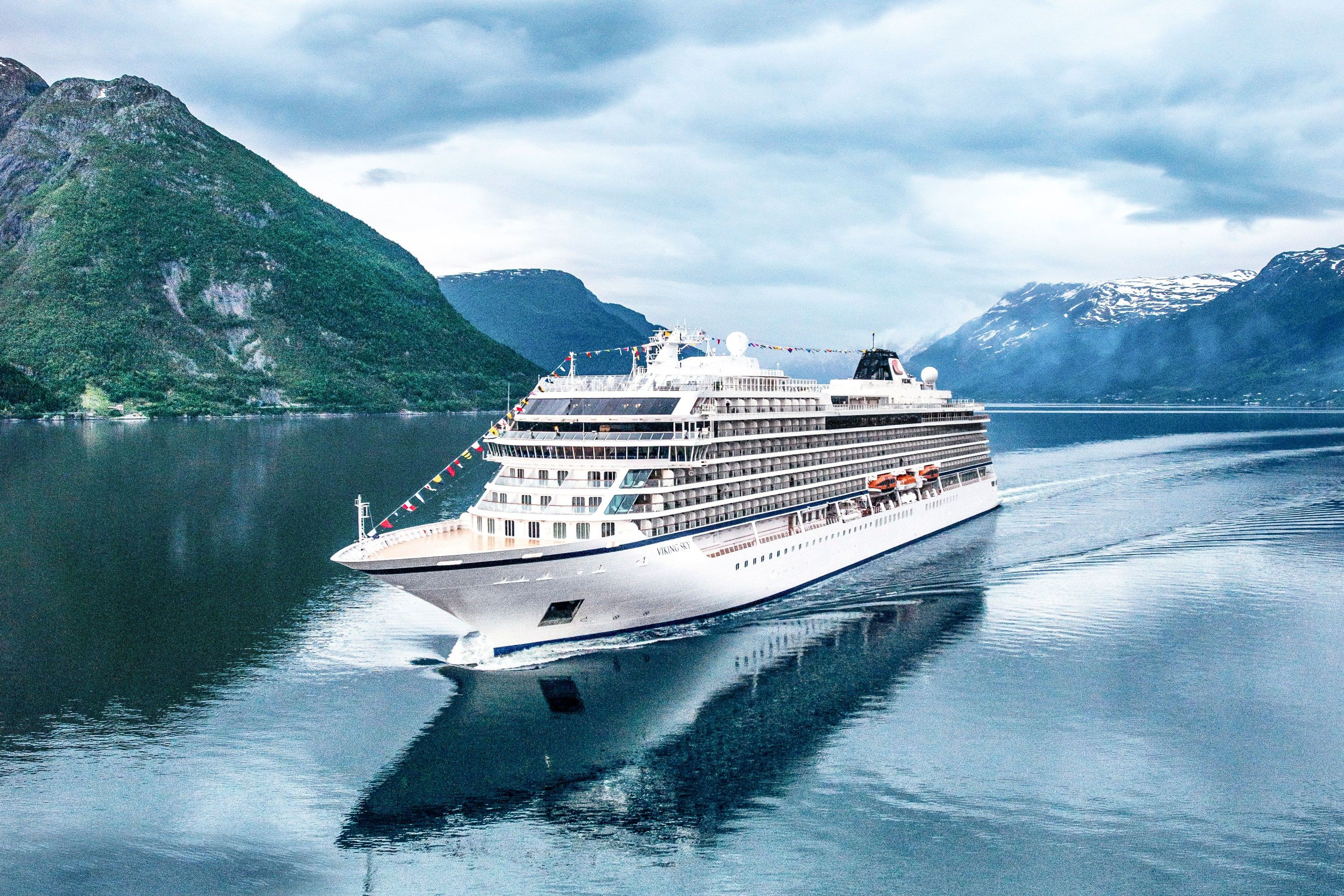 Global Cruise Travel Market Status and Outlook (2015-2025) in 2020 | Cruise  travel, Cruise, Travel marketing