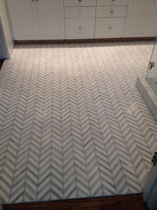 41dba1d978be224cb7c36ad22ba4dfca Jpg 550 734 Pixels Herringbone Tile Bathroom Flooring Chevron Floor