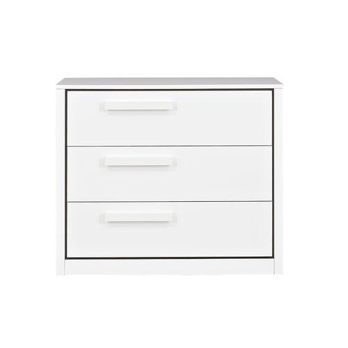 explore 3 drawer chest chest of drawers and more