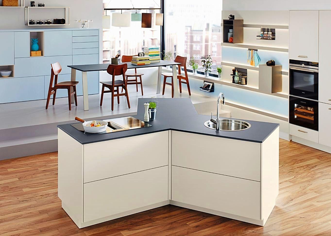 Grifflose Küche New Grifflose Kueche Erfahrung Vor Und