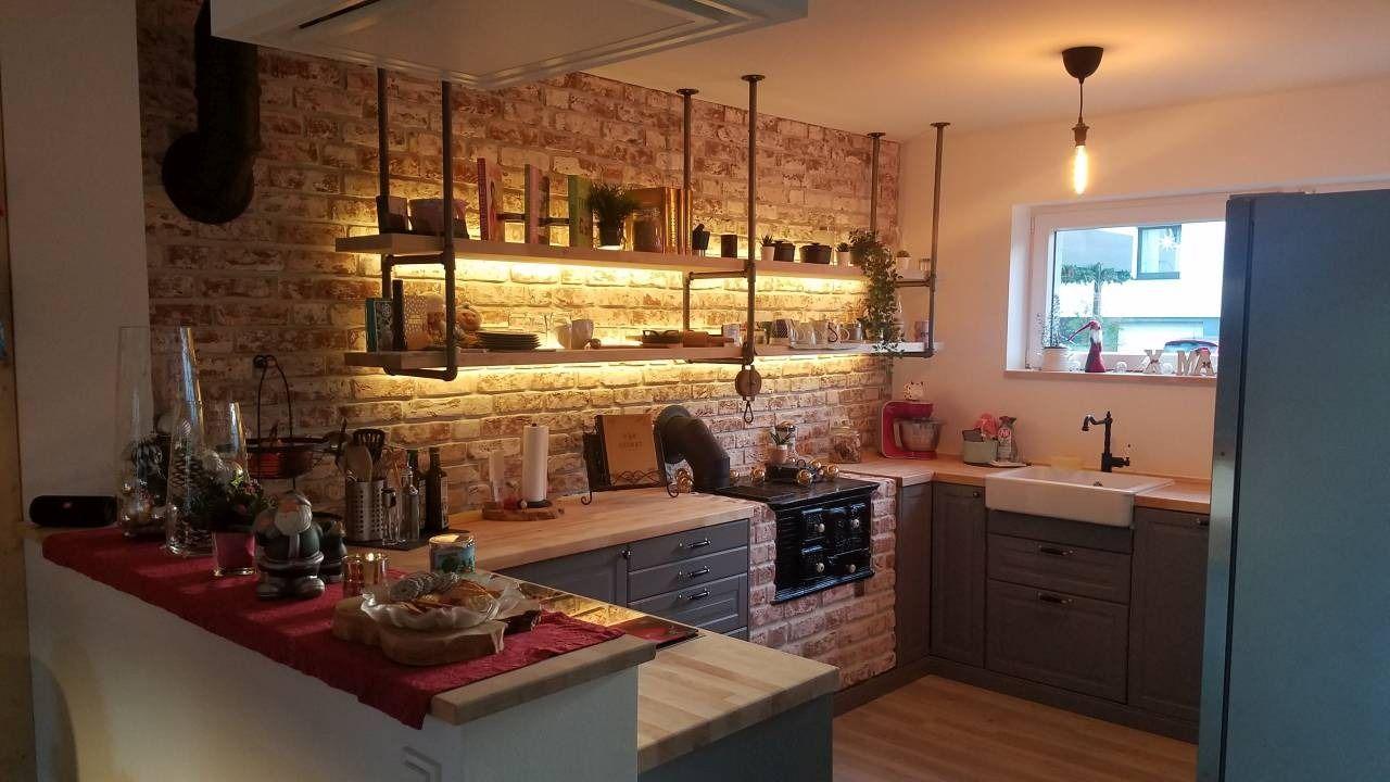 Küchenrückwand, Spritzschutz, Backsplash, Splashback