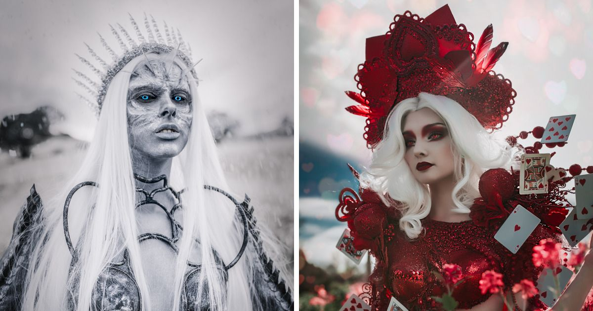 Artists And Designers Who Create Wearable Art