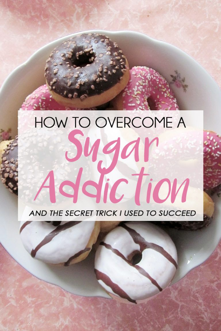 Sugar Daddy Detox : How to Detox from Sugar #sugardetoxplan