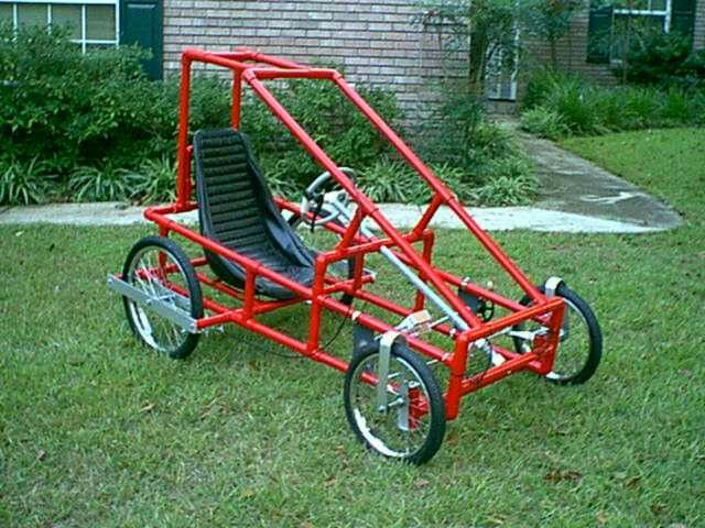Pin by kenny urmaza on motorcycle pinterest pedal car and cars american speedster baja diy quad cycle do it yourself quadricycle pedal or motor four 4 wheel cart solutioingenieria Choice Image