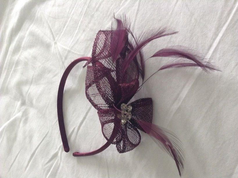 Bhs Wedding Fascinators  d3299eb0c32