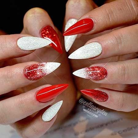 Unghie Con Disegni Di Natale.Disegni Di Unghie Di Natale 2017 Unghie Nails Halloween Nail