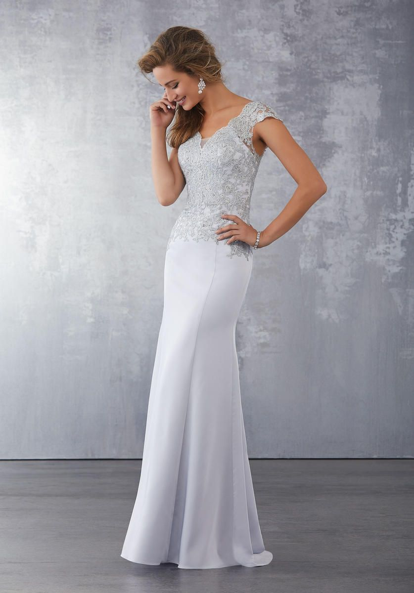 e6a124a23858 MGNY Madeline Gardner New York 71722 MGNY by Morilee T Carolyn, Formal  Wear, Best Prom Dresses, Evening Dresses, Plus Sizes, Gowns Mother at the  wedding.