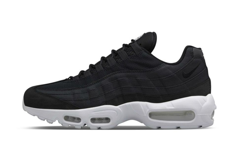 8580319d8d Stussy x Nike Air Max 95 (New Images | Shoes I'd rock | Nike, Nike ...