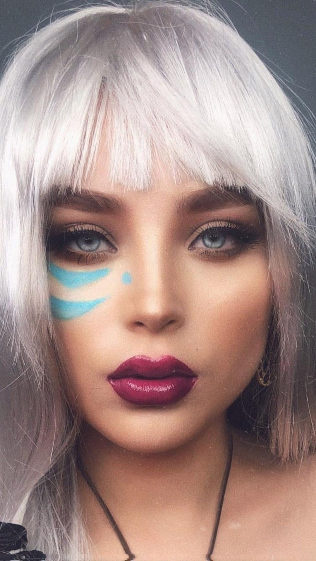 Pin by greywolf on Portraits Halloween makeup looks